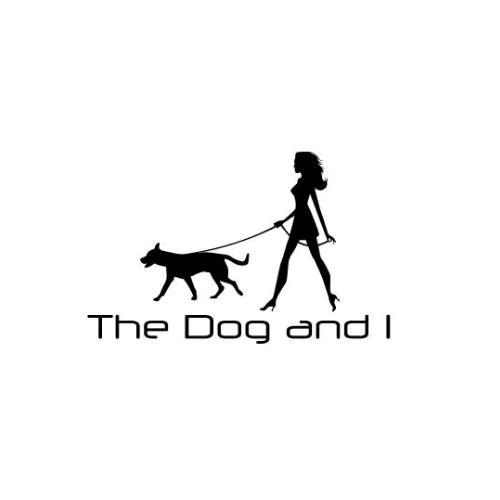 the dog and i logo