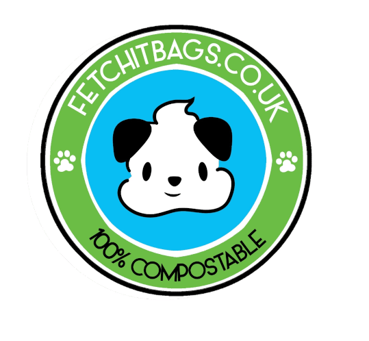 Fetch It | Compostable Poo Bags