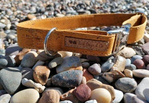 mustard cork collar