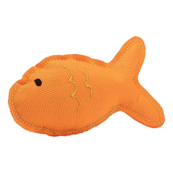 catnip fish