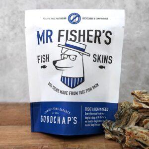 goodchaps fish skins