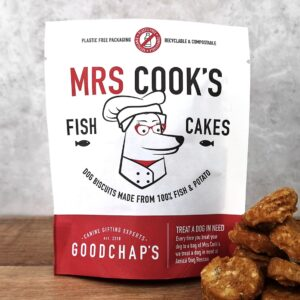 goodchaps fish cakes