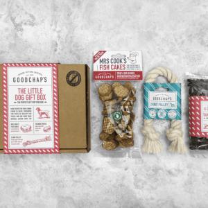 Plastic Free Dog Gifts