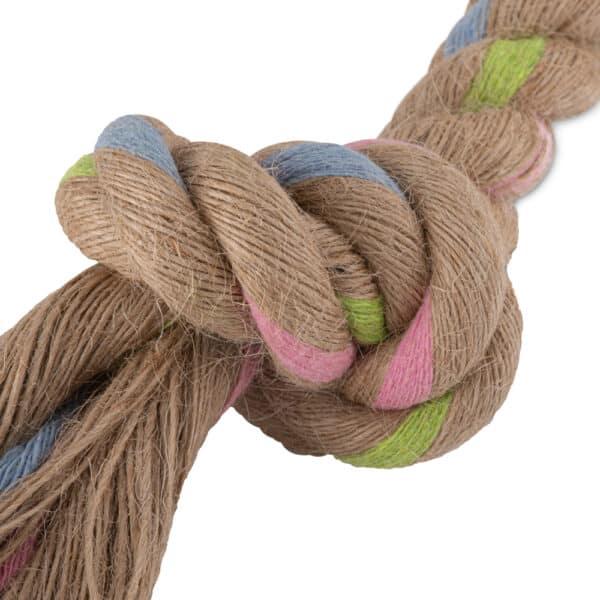 hemp rope toy beco