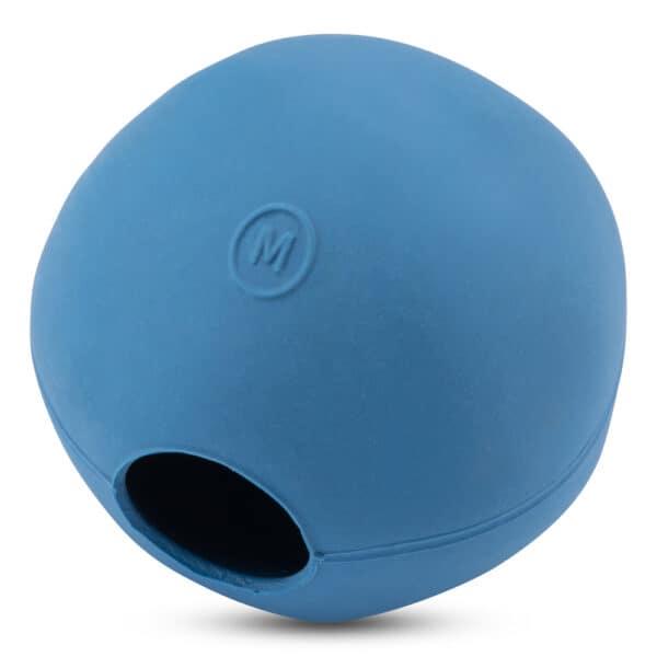 rubber treat ball