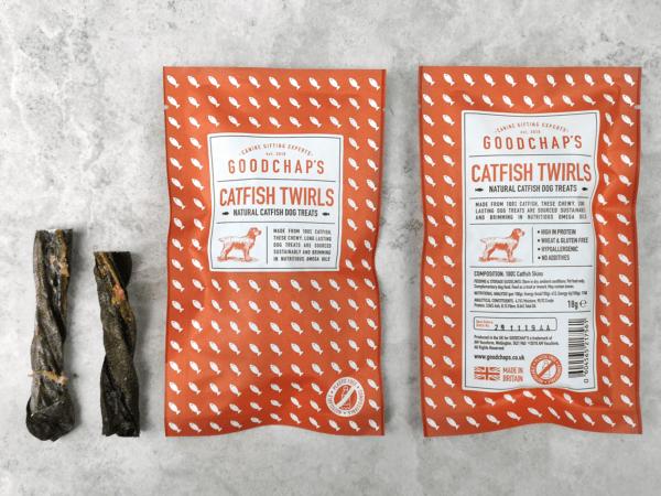 catfish twirls